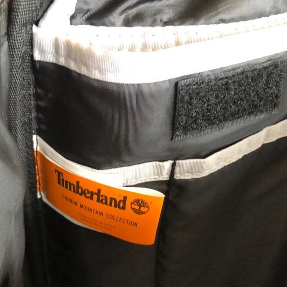 Timberland Messenger Bag with Computer Sleeve